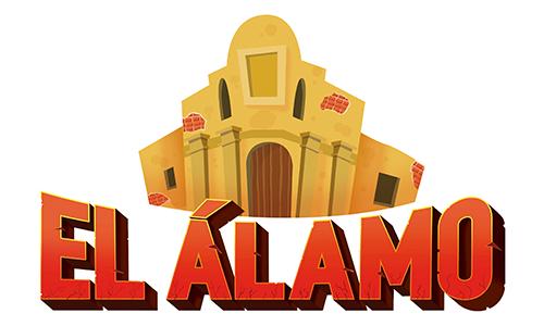 El Álamo